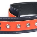 Orange submarine Collar